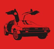 De Lorean by andalsothis