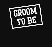 Groom To Be Box Unisex T-Shirt