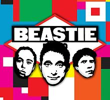 Beastie Boys by GoldWhite