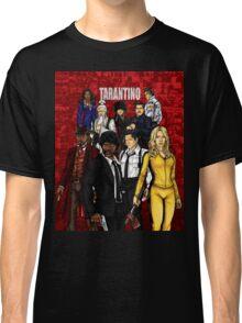 Tarantino Classic T-Shirt