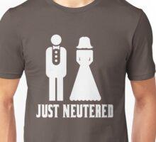 Just Neutered Unisex T-Shirt