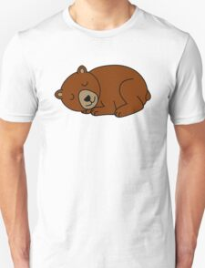 My Day at the Zoo - Bear T-Shirt