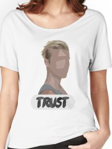 Trust // Purpose Pack // Women's Relaxed Fit T-Shirt