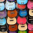 pick your guitar.. by JOSEPHMAZZUCCO