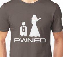 Pwned. Marriage Unisex T-Shirt