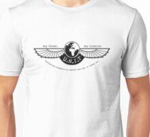 U.N.I.T. Motto Unisex T-Shirt