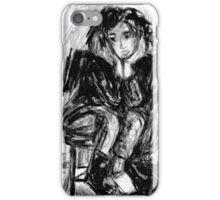 Chugga_Booties iPhone Case/Skin