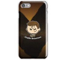 Charlie Brownson iPhone Case/Skin