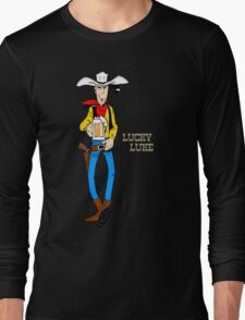 Lucky Luke III Long Sleeve T-Shirt