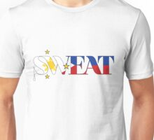 Sweat for the Philippines! Unisex T-Shirt