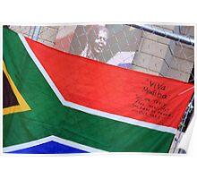 Nelson Mandela -- Viva Madiba Poster