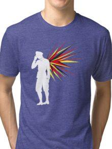 Germany, Hetalia Tri-blend T-Shirt