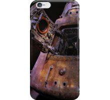 Apollo Command Module iPhone Case/Skin