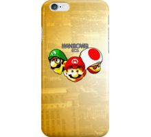The Hangover Bros. iPhone Case/Skin