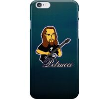 John Petrucci iPhone Case/Skin