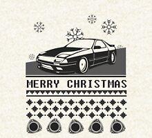 Merry Christmas rx7 Hoodie
