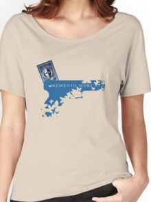 Memento Mori Women's Relaxed Fit T-Shirt
