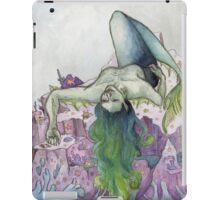 Low Tide iPad Case/Skin