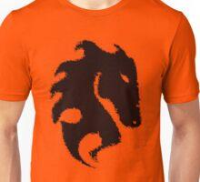 Like a Warrior Dark Horse Unisex T-Shirt