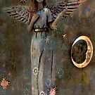 Angel Dreams by Wendi Donaldson Laird