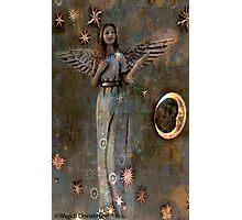 Angel Dreams Photographic Print