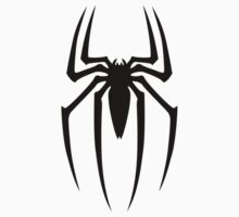 Spiderman Logo by ImpossibleStyle