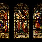Stained Glass Art Extravaganza ~ Part Eight by artisandelimage
