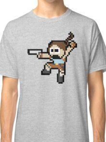 Mega Croft Classic T-Shirt