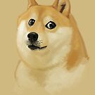 Doge by Brad Collins
