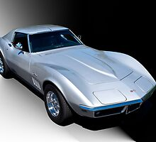 1970 Corvette Stingray by DaveKoontz