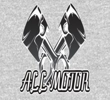All Motor by MGraphics