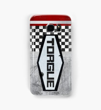 Torgue Phone Case Samsung Galaxy Case/Skin
