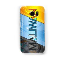 Maliwan Phone Case Samsung Galaxy Case/Skin