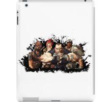 Borderlands Team iPad Case/Skin