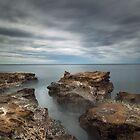 Shack Bay Melancholy by annibels