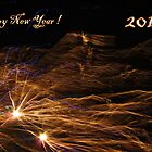 Happy New Year 2014 by ienemien