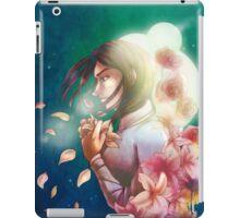 Flora Clara iPad Case/Skin