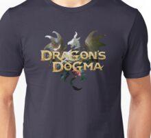 DRAGONS DOGMA Unisex T-Shirt