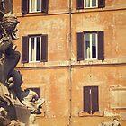 Rome by Boris TAIEB