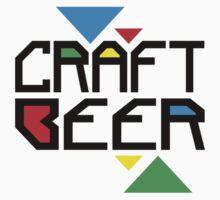 Craft Beer 8 T-Shirt