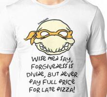 TMNT - Michelangelo Unisex T-Shirt
