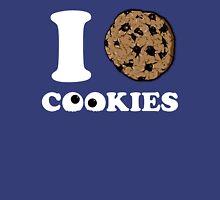 I Love Cookies Unisex T-Shirt