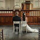 The Wedding  by Johanna26