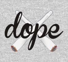 Dope by KushDesigns