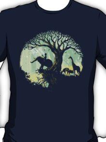 The jungle says hello T-Shirt