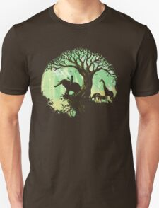The jungle says hello T-Shirt