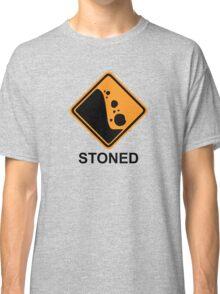 Stoned Classic T-Shirt
