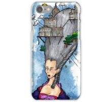 Hair City iPhone Case/Skin