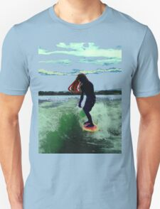 Brother Surfing 2 T-Shirt