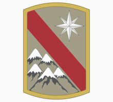 43rd Sustainment Brigade by cadellin